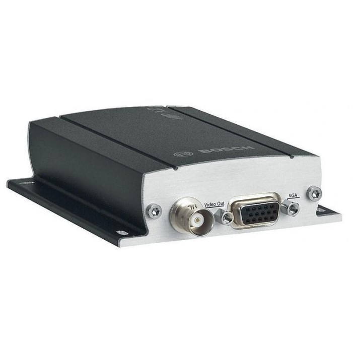 VIP-XDA, Bosch Video Servers / Decoders