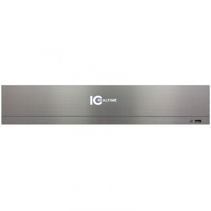 DVR-FLEX16E, ICRealtime Hybrid Video Recorder