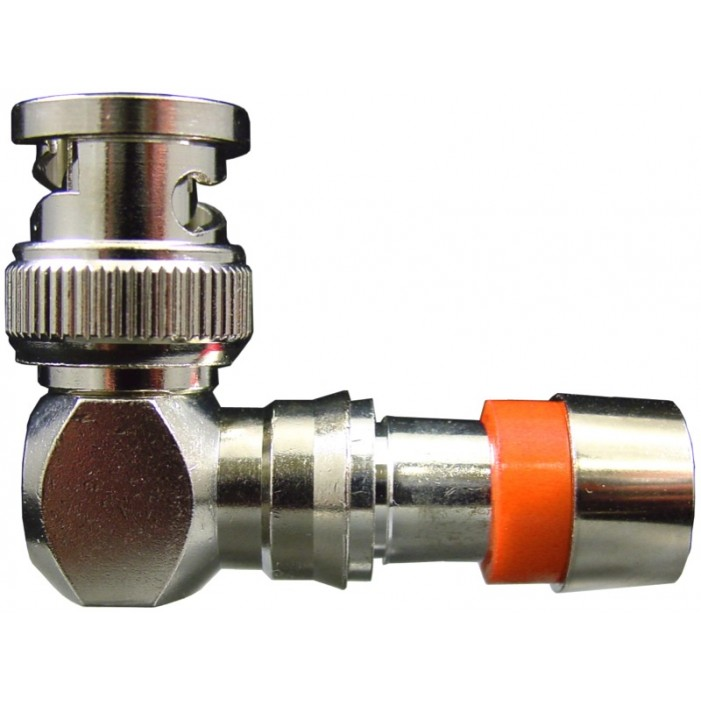 FSBNC1RA, ICM Corp Cable Connector