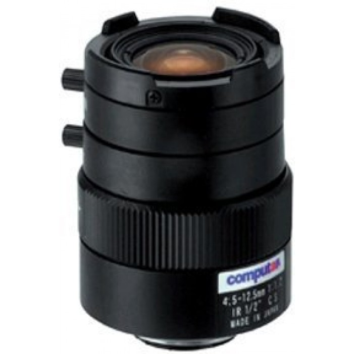 H3Z4512CS-IR, Computar Varifocal Lenses