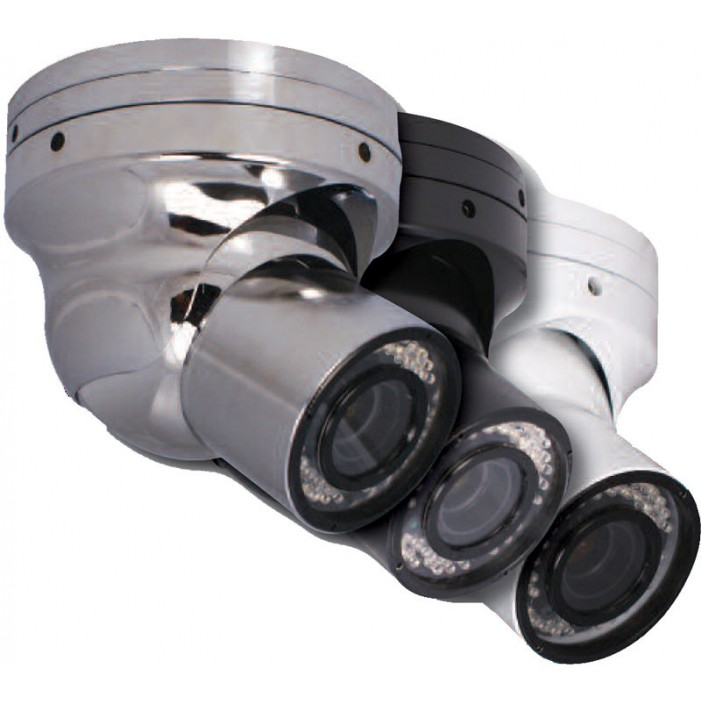 HT-D8SCSB, Speco Dome Cameras