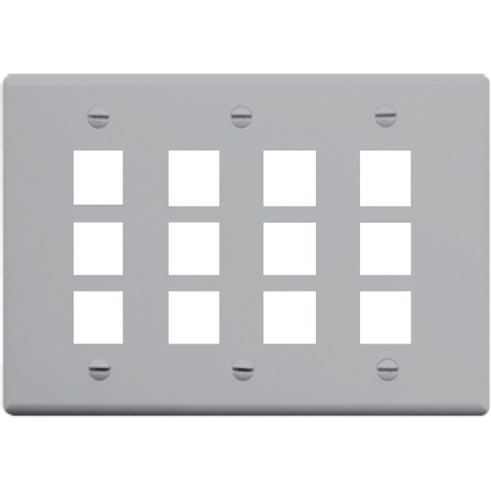 ICC IC107FT0GY Faceplate