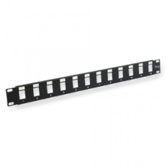 ICC IC107PP012 Patch Panel