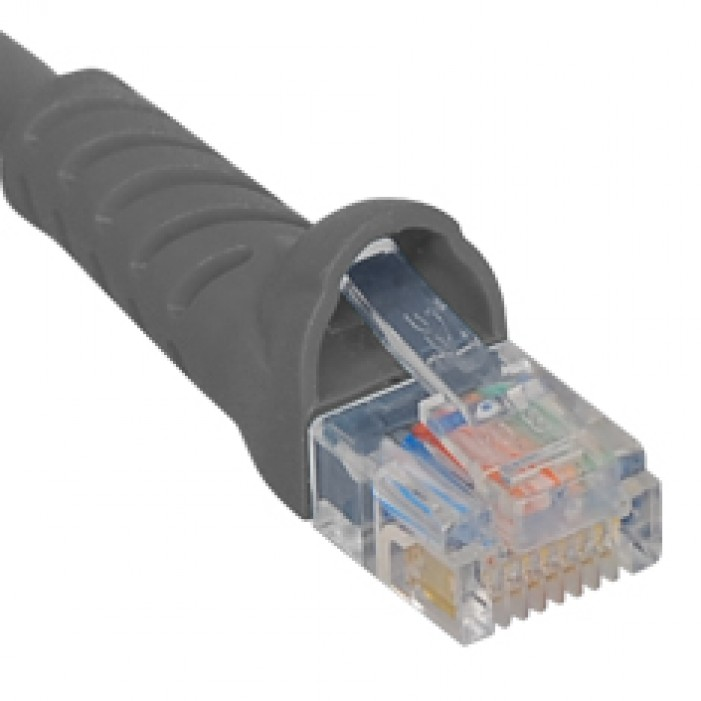ICC ICPCSK03GY Patch Cord