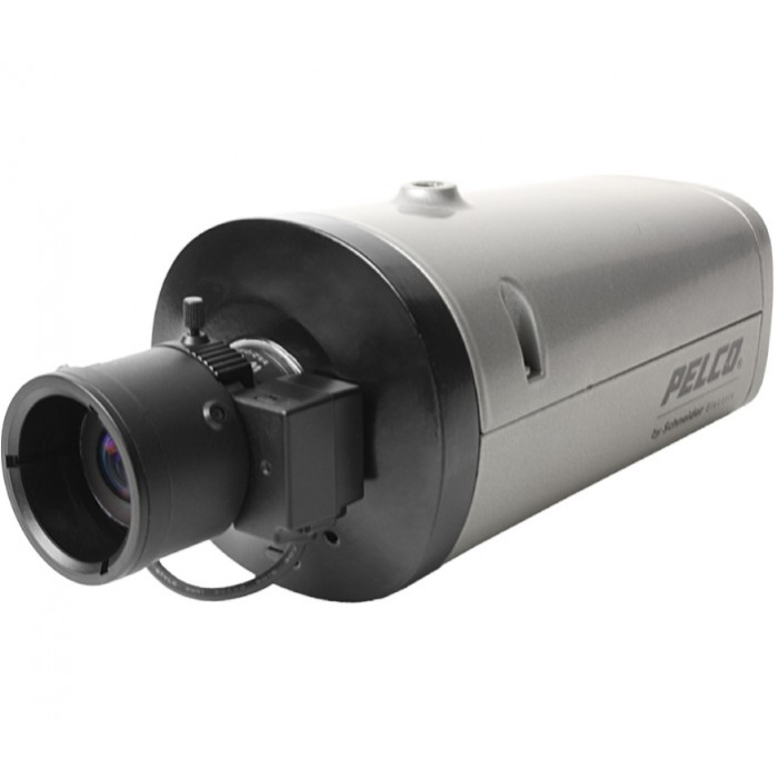 IXE21, Network Box Camera