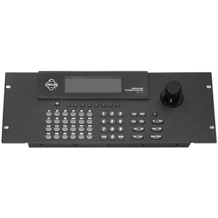 KBR960-US, Pelco Controllers & Keyboards