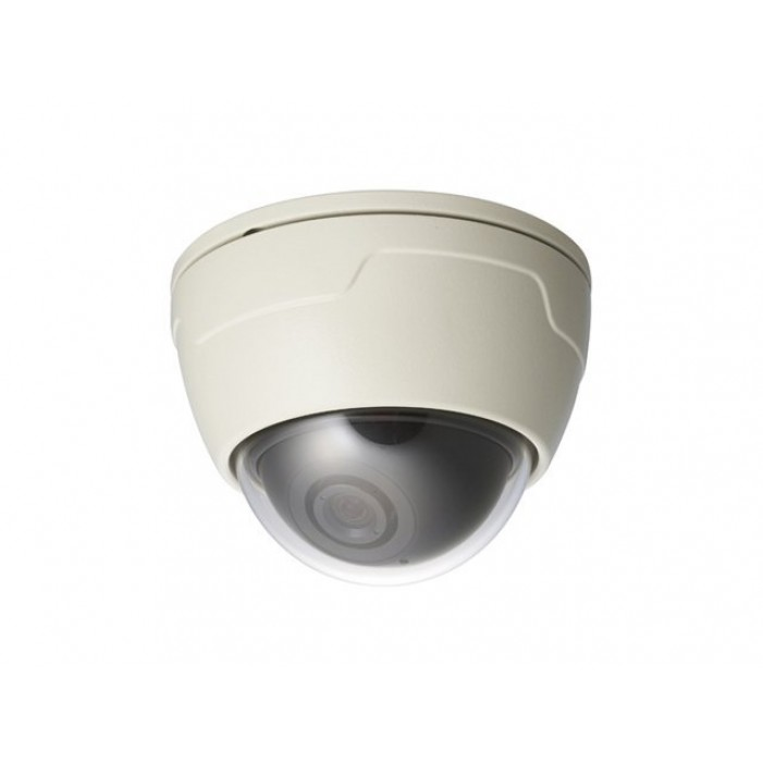 KPC-D570NHB, KT&C Dome Cameras