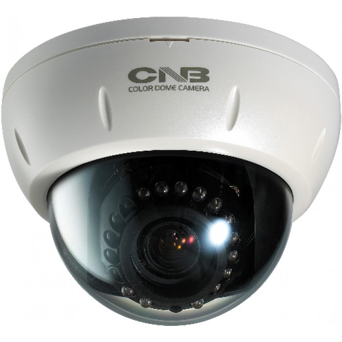 LBB-24VF, CNB Analog Dome Camera