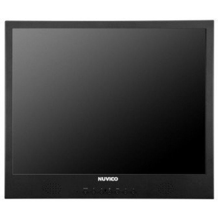 LP-17, Nuvico Standard-Def LCDs