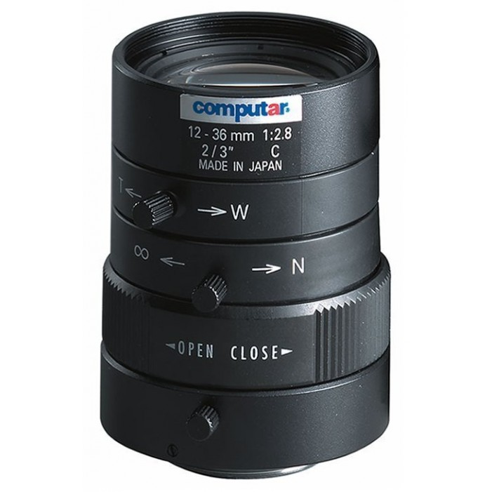 M3Z1228C-MP, Computar Varifocal Lenses
