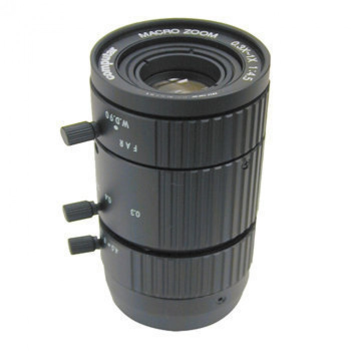 MLM3X-MP, Computar Manual Zoom Lenses / Machine Vision Lenses