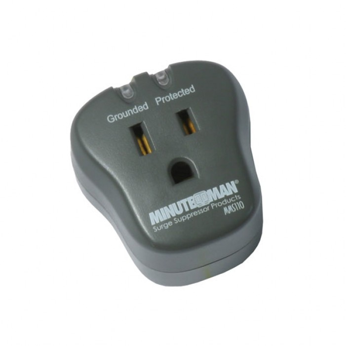 MMS110, Minuteman Surge Suppressors