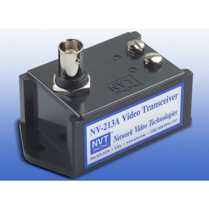 NV-213A, NVT Twisted Pair Product
