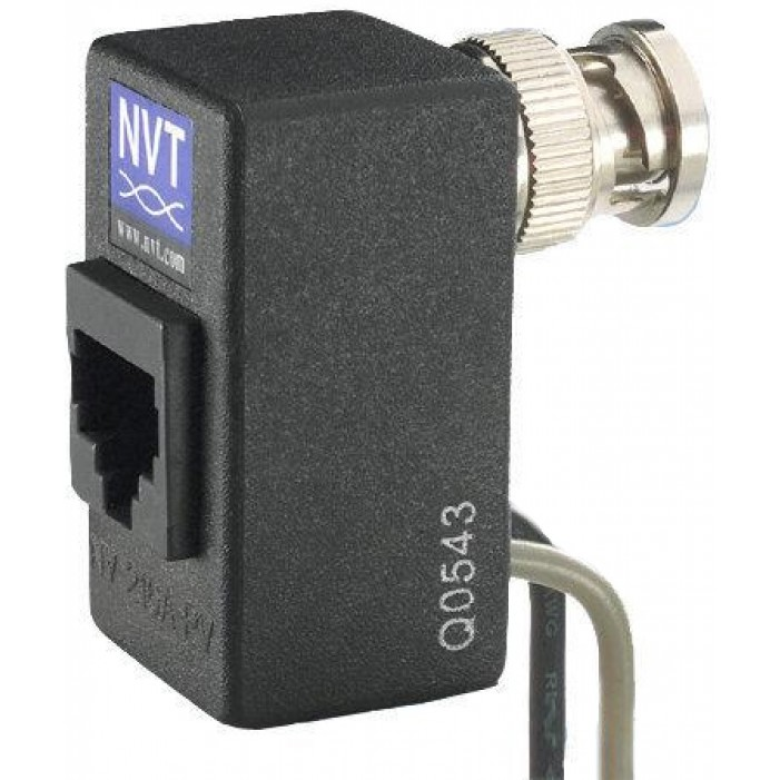NV-216A-PV, NVT Twisted Pair Product