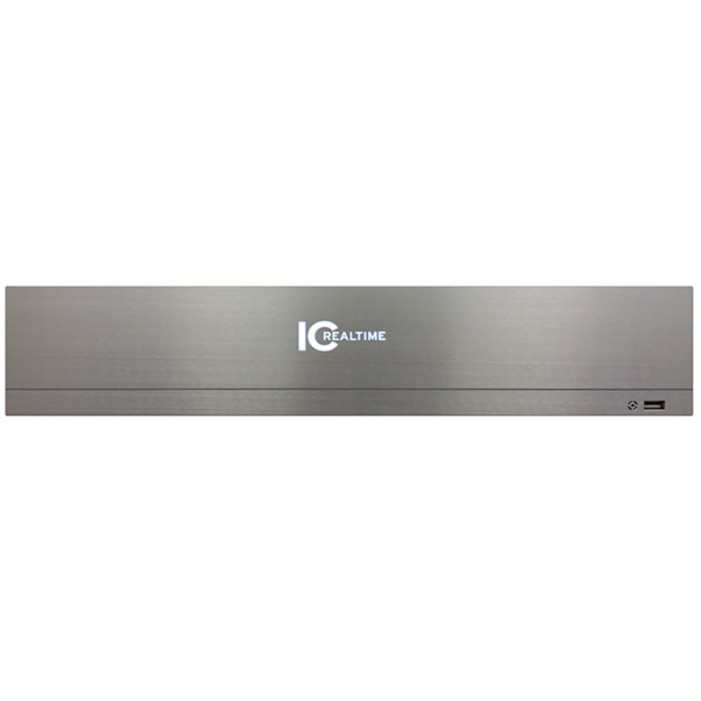 NVR-732N, ICRealtime Network Video Recorder