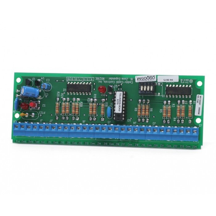 Interlogix NX-216 NetworX 16-Zone Expander Module