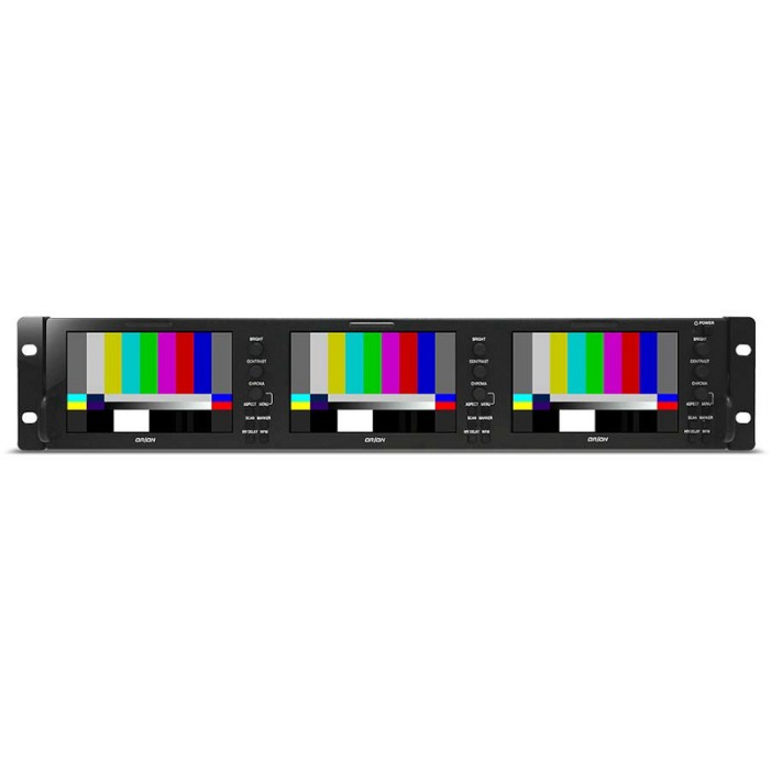 OIC-5003, Orion Monitors