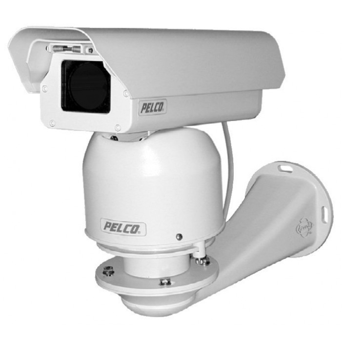 PS20-24, Pelco Pan/Tilts & Scanners