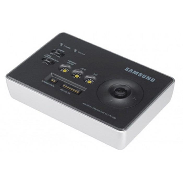 SCX-RD100, Samsung Security Controllers & Keyboards
