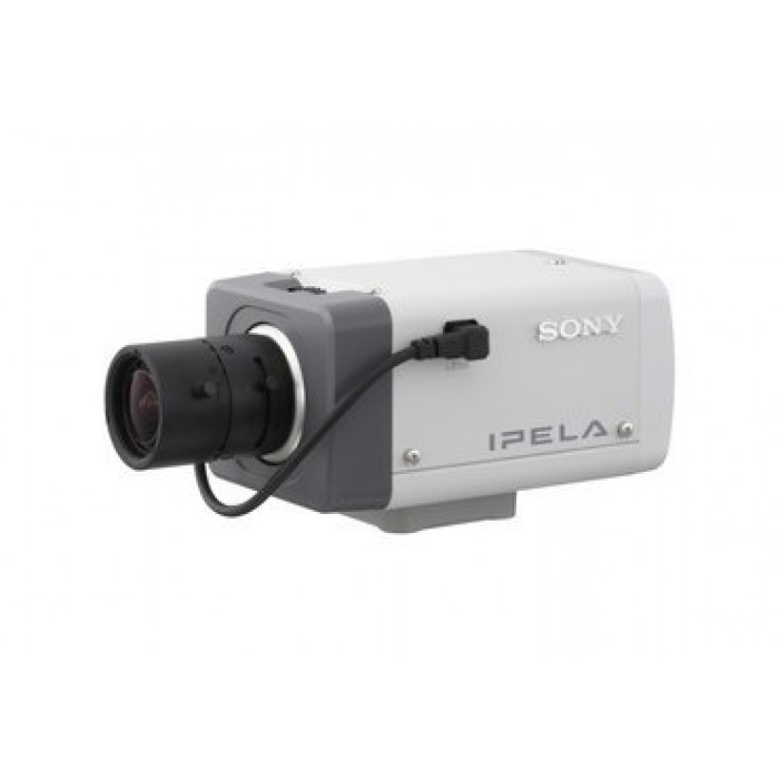 SNC-CS11.b, Sony Network (IP) Cameras