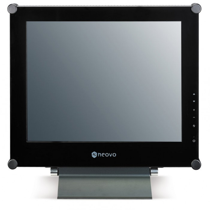 SX-15A, AG Neovo Standard-Def LCDs