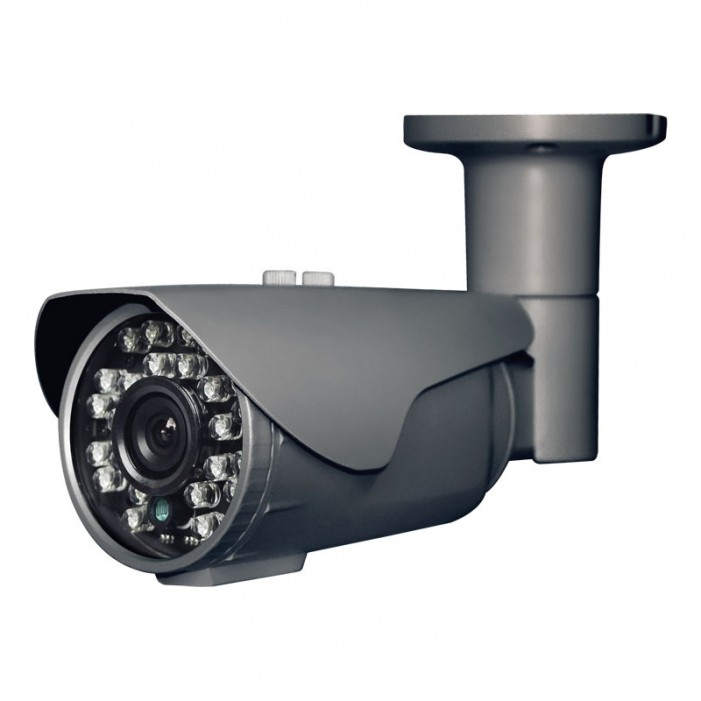 CTP-TF19STB, Cantek-Plus Bullet Camera