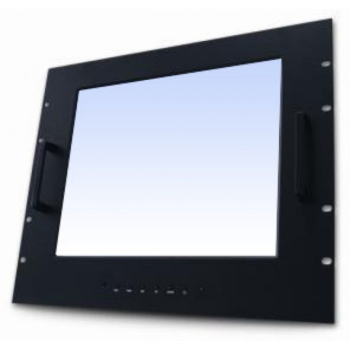 WDL-1900MR, Weldex Rack Mount LCDs