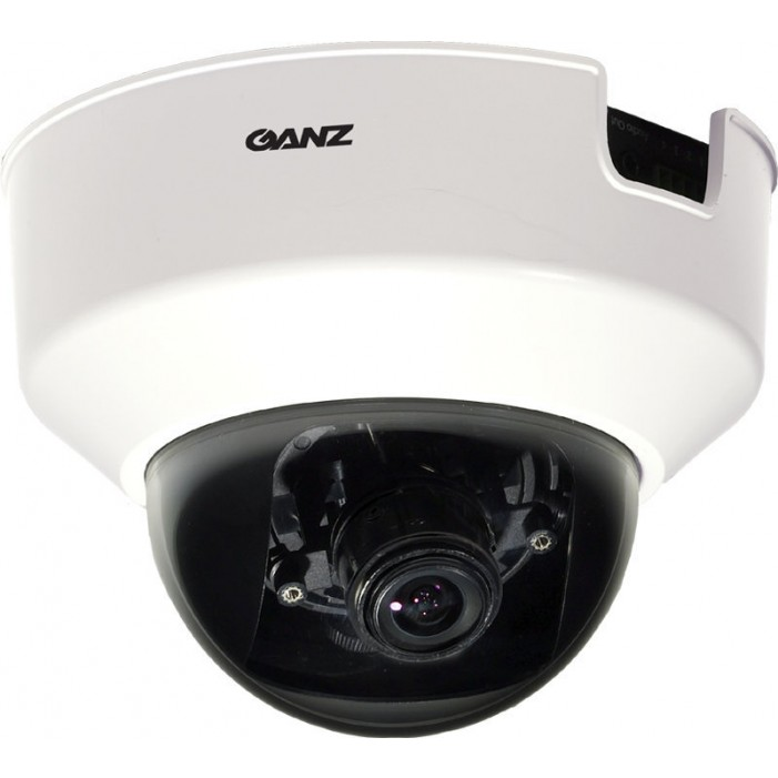ZN-D2024, Ganz Dome Camera