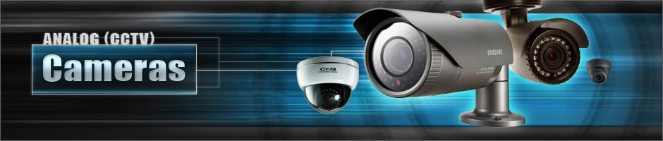 Shop our selection of CCTV security cameras from 123 Security Products