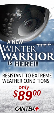 winter warrior ir camera