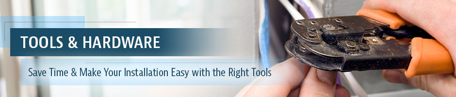 Shop our selection of discounted tools & hardware items from 123 Security Products