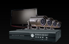 camera for security systems