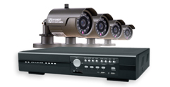 video camera for security