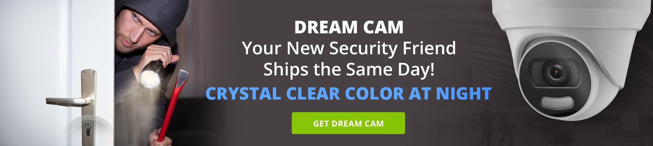 Cantek Dream Cam